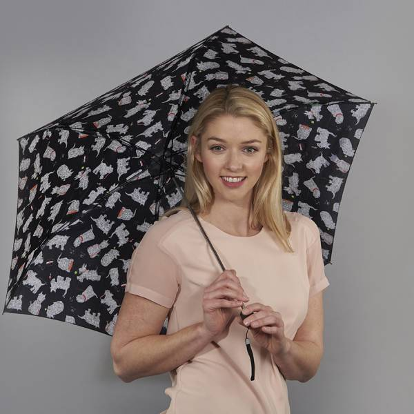 Mini Umbrellas