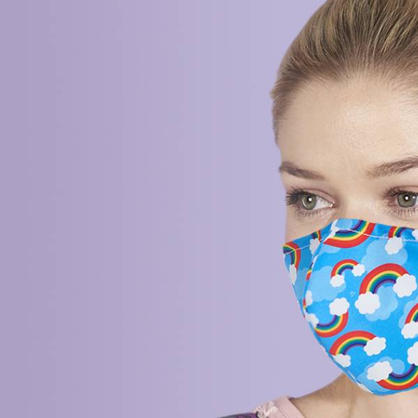Reusable Face Covers