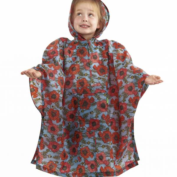 Small Adult Ponchos