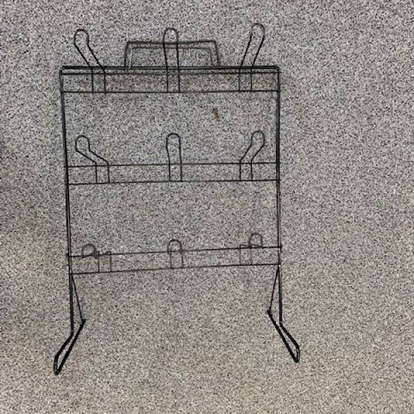 0009 Snood Counter Display Stand