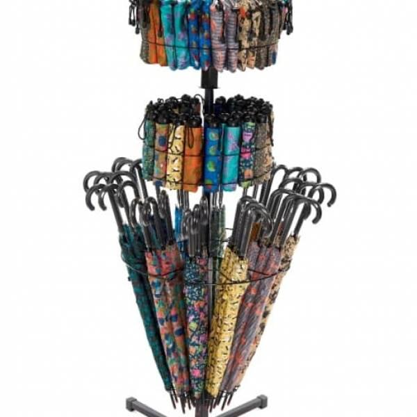 0021*  Poncho/Umbrella Spinner FOC £500