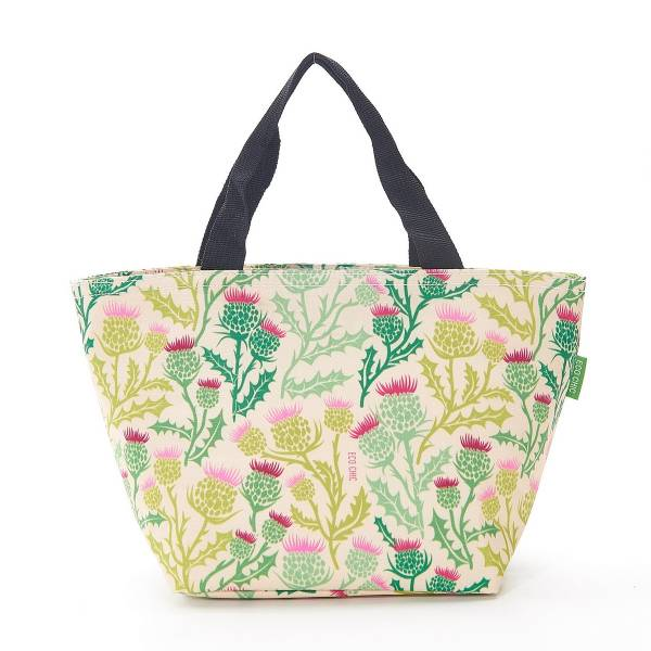 35661 Beige Thistle Cool Bag Pack Of 2