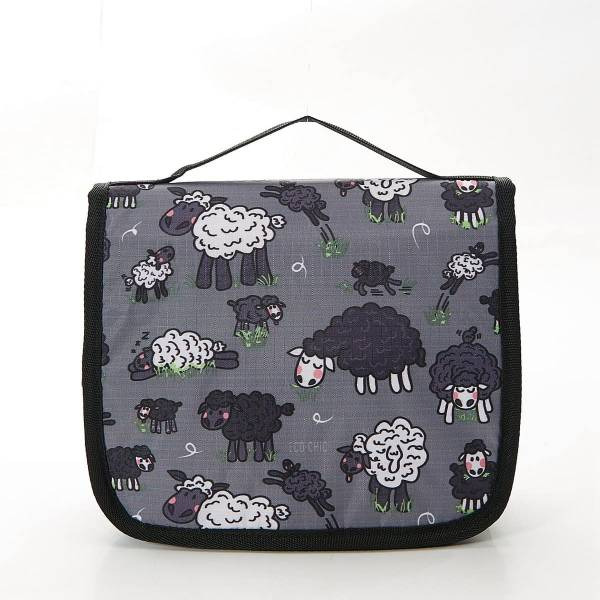 45210 Grey Sheep Toiletry Bag