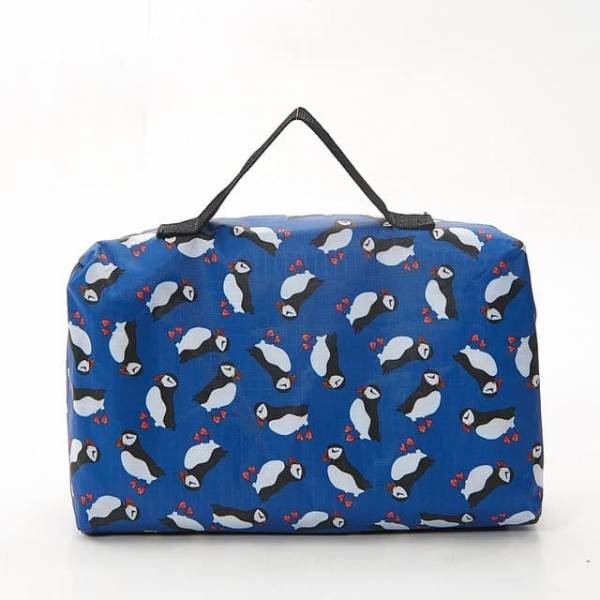 45602 Blue Puffin Picnic Blanket