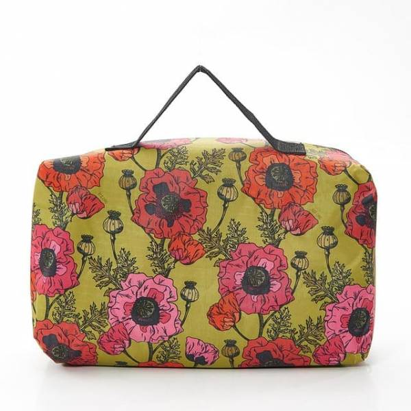 45607 Yellow Poppies Picnic Blanket