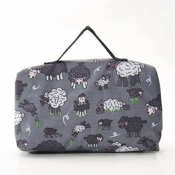 45611 Grey Sheep Picnic Blanket