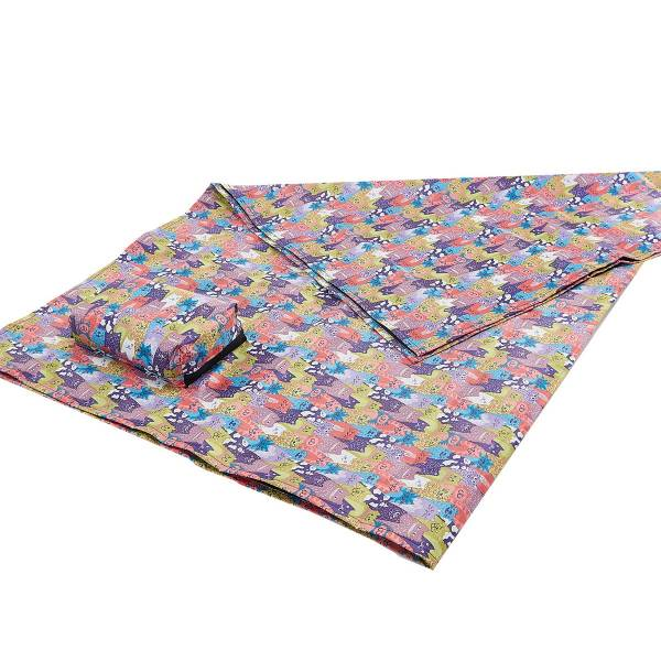45619 Multiple Cats Picnic Blanket
