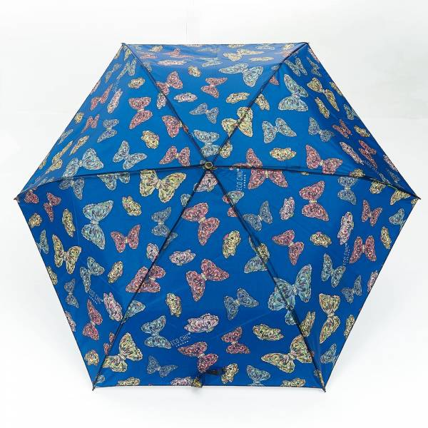 46112 Butterflies Mini Umbrella
