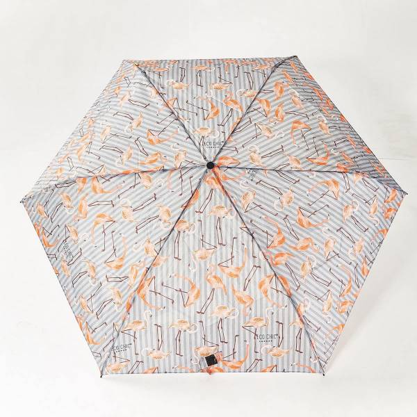 46120 Flamingo Mini Umbrella