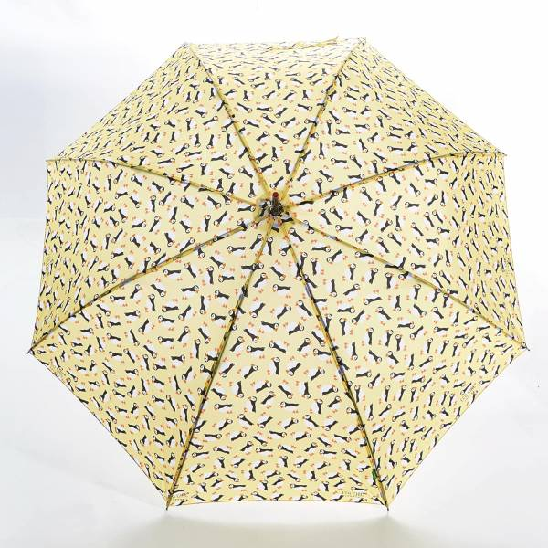 46203 Puffin Fibreglass Walking Umbrella