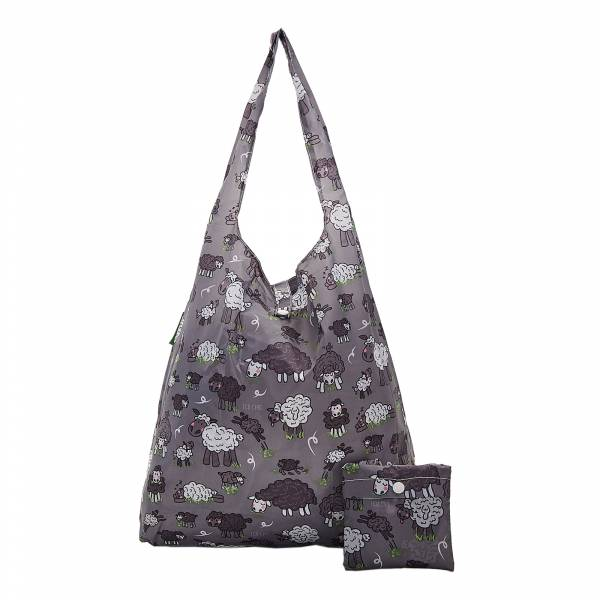 A28 Grey Sheep Shopper x2