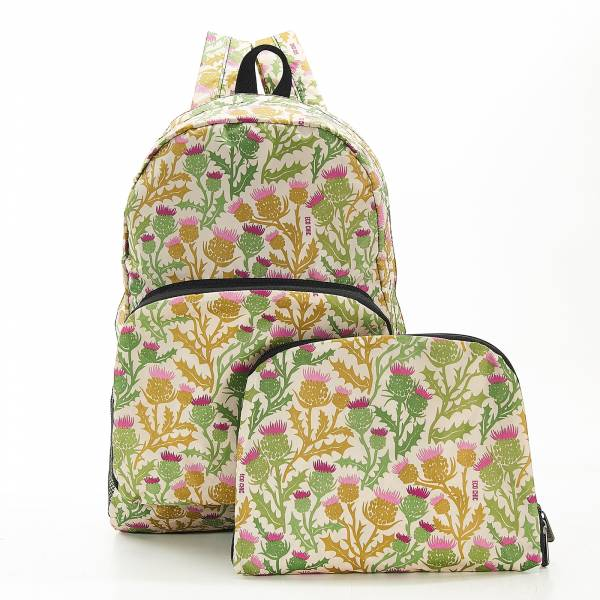 B15 Beige Thistle Backpackx2