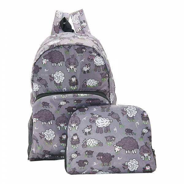 B26 Grey Sheep Backpack x2