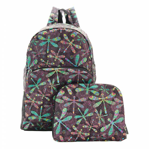 B29 Black Dragonfly Backpack x2