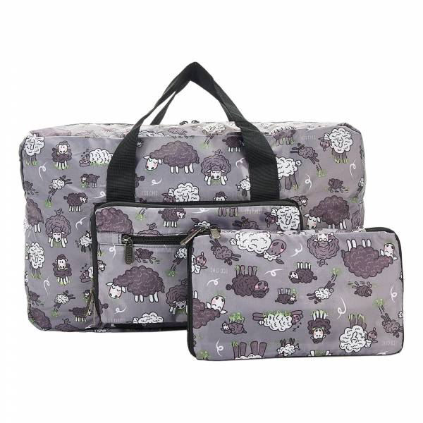 D22 Grey Sheep Holdall x2