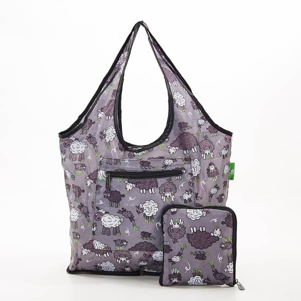 F13 Grey Sheep Weekend Bag x2