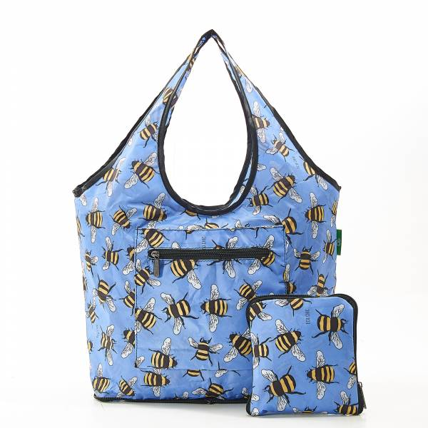F14 Blue Bees Weekend Bag x2