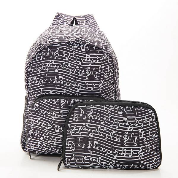 G04 Black Music Backpack Mini x2