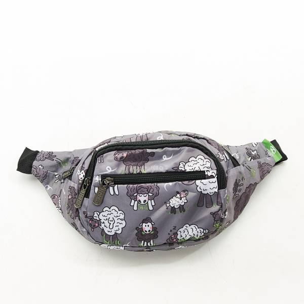 H12 Grey Sheep Bum Bag x2