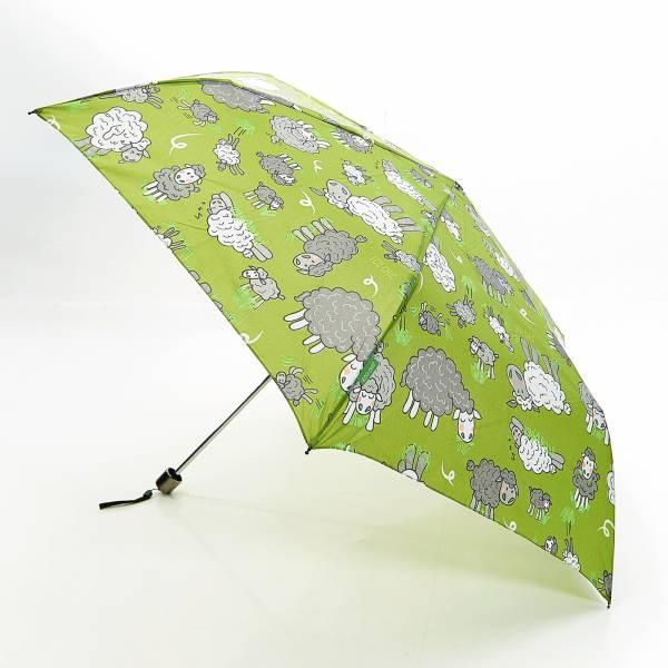 K11 Green Sheep Mini Umbrella x2