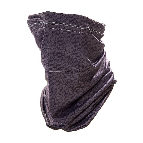 S03 Black Cube Snood