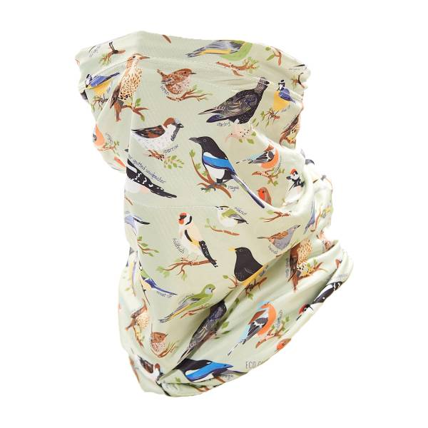 S12 Wild Bird Snood