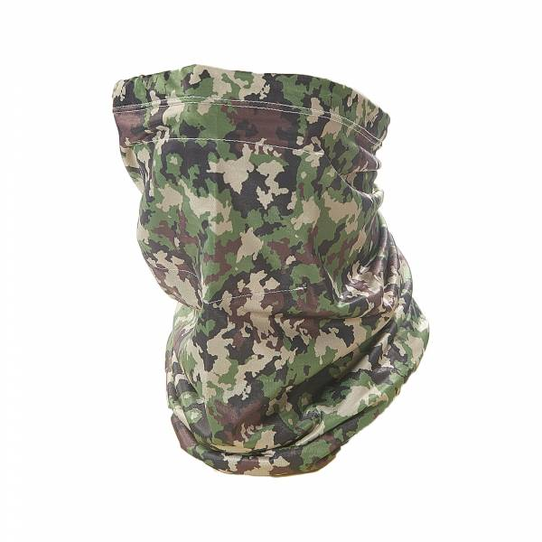 S13 Camouflage Snood