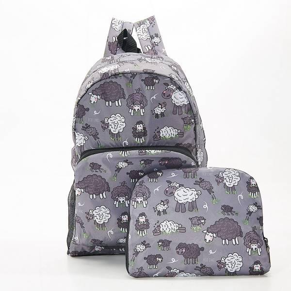 B26 Grey Sheep Backpack x2
